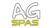 AG Spas logo
