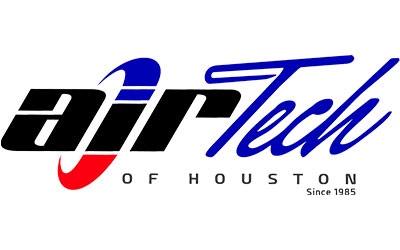Air Tech of Houston logo