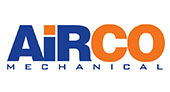AiRCO Heating & Air Conditioning logo