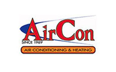 AirCon Service Company logo