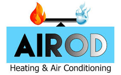 Airod Air Conditioning logo