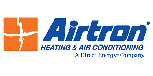 Airtron Heating & Air Conditioning logo