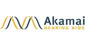 Akamai Hearing Aids logo