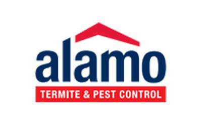 Alamo Termite and Pest Control logo