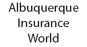 Albuquerque Insurance World, Inc. Renters Insurance logo