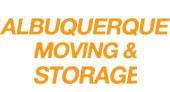 Albuquerque Moving & Storage logo
