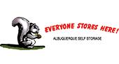 Albuquerque Self Storage logo