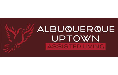 Albuquerque Uptown Assisted Living logo