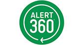 Alert 360 Sacramento logo