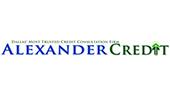 Alexander Credit logo