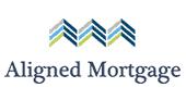 Aligned Mortgage logo