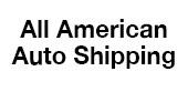 All American Auto Shipping logo