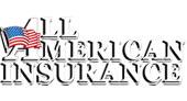 All American Insurance Agency logo