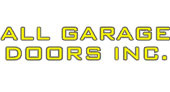 All Garage Doors LLC logo