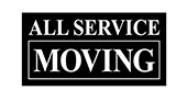 All Service Moving Seattle logo