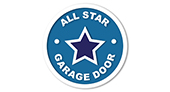 All Star Garage Door, Inc. logo