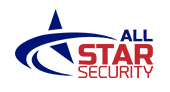 All Star Security Inc. logo