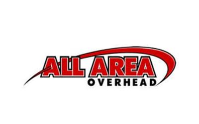 All Area Overhead Garage Door Services logo