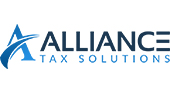 Alliance Tax Solutions logo