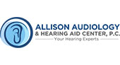 Allison Audiology & Hearing Aid Center logo