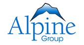 Alpine Group logo