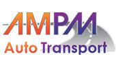 AMPM Kansas City Auto Transport logo