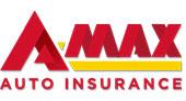 A-MAX Auto Insurance Austin logo