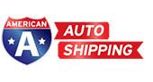American Auto Shipping Fresno logo
