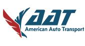 American Auto Transport Cincinnati logo