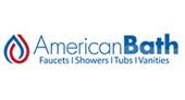 American Bath logo
