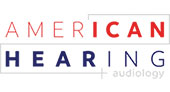 American Hearing + Audiology logo