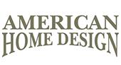 American Home Design logo