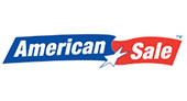 American Sale Chicago logo