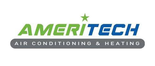 Ameritech Air-Conditioning and Heating logo