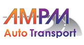 AMPM Auto Transport Albuquerque logo