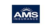 AMS Insurance logo
