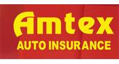 Amtex Auto Insurance San Antonio logo