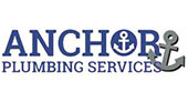 Anchor Plumbing Services logo