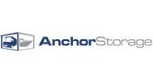 Anchor Storage & Car Wash logo