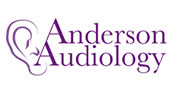 Anderson Audiology logo