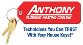 Anthony Plumbing Heating & Cooling logo