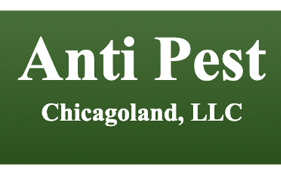 Anti-Pest Chicagoland logo