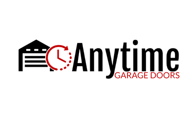 Anytime Garage Doors logo