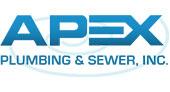 Apex Plumbing & Sewer Inc. logo
