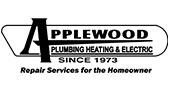 Applewood Plumbing logo