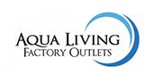 Aqua Living Hot Tubs Austin logo