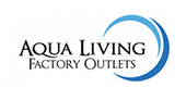 Aqua Living Factory Outlet Austin logo