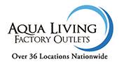 Aqua Living  Walk-in Tubs Houston logo
