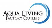Aqua Living Factory Outlet Houston logo