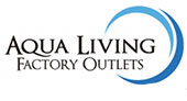 Aqua Living Hot Tubs Chicago logo